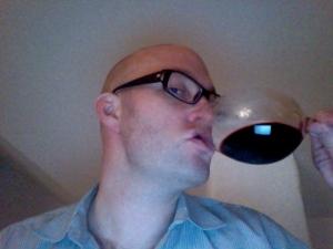 Drinkin' Wine Spo Dee O Dee
